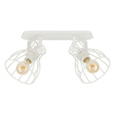 Спот TK Lighting 2117 Alano White