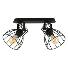Спот TK Lighting 2121 Alano Black 2